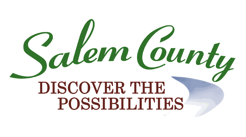 Salem County - Discover the Possibilities logo